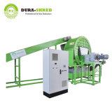 يشبع آليّة يستعمل إطار العجلة متلف صاحب مصنع