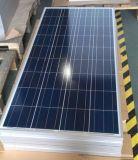 Módulo fotovoltaico del panel solar fotovoltaico de 100watts