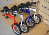 Bici dell'equilibrio del bambino di anno dell'alluminio 2-5 della bici dell'equilibrio dei 2018 commerci all'ingrosso