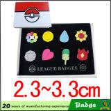 Distintivo del giapponese di Pokemon del regalo di Prmotional