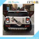 2seat RC elétrico Montar-no carro 12V SUV caçoa brinquedos