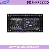 실내 높은 정의 발광 다이오드 표시 모듈 스크린 (P1.667, P1.875, P2, P2.976mm, P2.5, P3, p4mm)