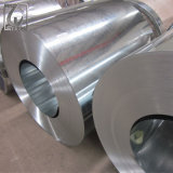 Bobina de aço galvanizada mergulhada quente da lantejoula grande principal da qualidade Z120