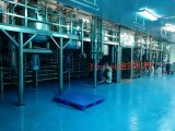 Het Maken van de Zeep van de Machines van Jinzong Vloeibare Machine