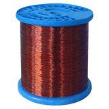 Magnetdraht Klasse 180 Nylon / Polyester -Imide runden Kupferdraht