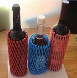 포도주를 위한 색깔 여러가지 Customed 고품질 거품 메시 소매 그물