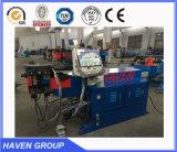 Dw89nc Hydrualic 관 구부리는 기계