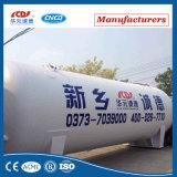 100m3 de cryogene Vloeibare Lco2 Lar van Lox van het LNG Tank van de Opslag van Lin