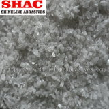Weißes Aluminiumoxyd-Polierpulver