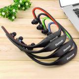Auricular Bluetooth inalámbrico de banda para el cuello de la moda de manos libres para gimnasio deporte corriendo