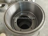 Тормозный барабан тележки на M-Benz 3464230501