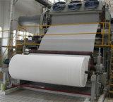 Máquina de la fabricación del papel del papel prensa de la alta calidad de Guangmao (los 1575MM)
