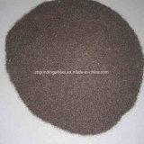 Het Chinese Bruine Gesmolten Oxyde Van uitstekende kwaliteit van het Aluminium