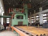 Fascio di H/macchina d'acciaio di granigliatura di Strucural