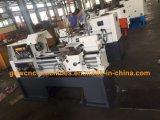 Двигатель универсальный горизонтальной обработки турель с ЧПУ станка и Токарный станок для резки металла C6261c