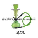 Narghilé variopinto poco costoso buon Kalound di fumo accessorio del metallo per la ciotola di Shisha del carbone di legna del narghilé