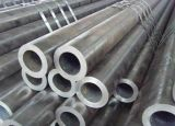 Горячий перекатываться низким уровнем выбросов углерода и легированная сталь бесшовная труба