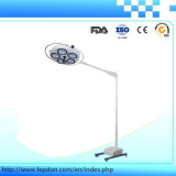 Lâmpada Emergency do exame médico do diodo emissor de luz do móbil (diodo emissor de luz de YD01-5E)