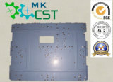 ISO9001のOEM Carbon Steel Plate Stamping Parts: 2008年