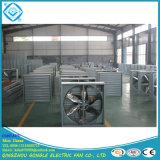 Ventilador Ventialtion industrial montado na parede