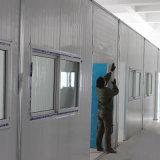 L'isolation thermique des matériaux de construction carte composite sandwich en polyuréthane