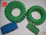 Het Nylon die Deel van de hoge Precisie door CNC wordt gemaakt