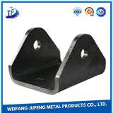 部分を押す冷間圧延された鋼鉄レーザーの切断の金属