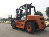Precio Montacargas chariot élévateur de diesel de 5 tonnes