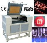 De Machine van de Laser van Co2 voor de AcrylGraveur van de Laser met Honingraat Worktable