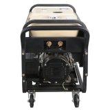 De gemakkelijke Beginnende Reeks van de Diesel Generator van de Lasser