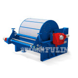Highly Efficient Slurry Factory Price Rotary Vacuum therefore filters