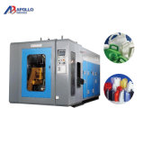 Qualität 100ml~5L HDPE/PP füllt Gläserjerry-Dosen-Behälter-Blasformen-Maschine ab