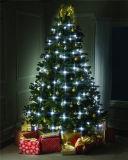Свет рождественской елки 100LED украшения 1.5m рождественской вечеринки праздника венчания