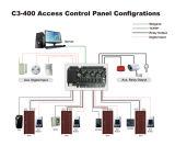 Dispositivo de controle de acesso (C3-400)