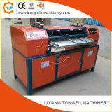 Le radiateur bon marché complètement automatique de rebut d'opération facile réutilisent la machine