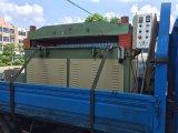 De gebruikte Machine TPE TPR van pvc van het Leer van Taiwai Huen Chen Rubber Scherpe (60T)