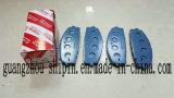 Het Stootkussen van de rem voor Toyota Hiace Trh 2trfe 04465-26420 Delen