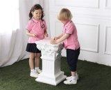 Personnalisé à la mode Élégant à l'école primaire, garçon et fille Uniforme S53107