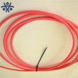 Cavo rosso o nero di PV di colore con UL4703