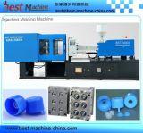 2016 Venta caliente Servo Bst-Series el ahorro de energía de la máquina de moldeo por inyección para tapones de plástico