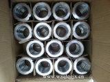 Les mesures sanitaires de chemise de mâle en acier inoxydable DIN 11851 Union