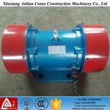 Motor vibratório elétrico excêntrico de 3 fases AC
