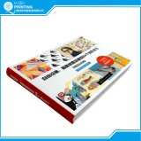 Top-Class wohles Entwurfs-Buch druckte
