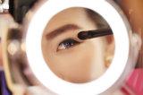 6 de duim overdrijft 3X de Spiegel van de Make-up van de Macht van USB