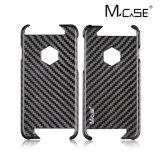 Apple iPhone 7을%s 새로운 디자인 Mcase 육각형 높은데서 일하는 사람 탄소 섬유 전화 상자