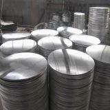 1050 алюминиевых дисков для cookwares