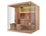 Cabina M-6042 di sauna della stufa di Monalisa Finlandia Harvia