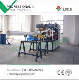 La nueva tubería de PVC Desingn Offline/semi-automático Máquina/Belling toma la máquina (SGK160)