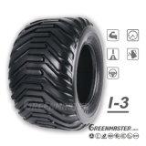 Landwirtschafts-Werkzeug-Vorderseite-Reifen-landwirtschaftlicher Traktor-Ochse-Gummireifen der Rippen-F2