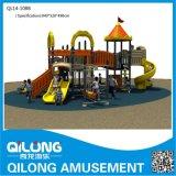 2015熱い販売の屋外の運動場(QL-5010A)